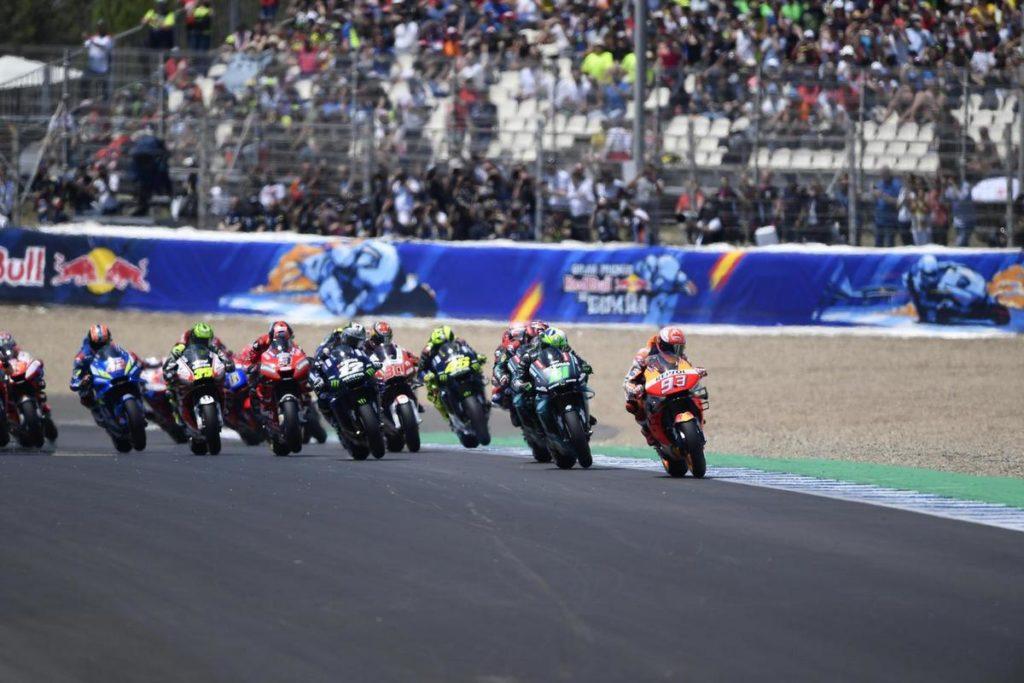 MotoGP | Coronavirus: a rischio anche il Gran Premio di Spagna