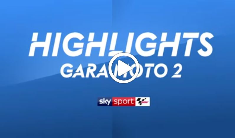 Moto2 | Gp Qatar: gli highlights della gara [VIDEO]