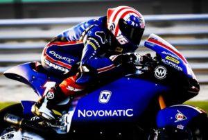 Moto2 | Gp Qatar FP2: Roberts il più veloce, bene Bezzecchi e Marini [VIDEO]