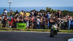 Superbike | Phillip Island, Gara2: Jonathan Rea si scatta da un sabato deludente
