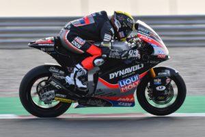 Moto2 | Gp Qatar FP1: Luthi al comando, buon esordio di Canet