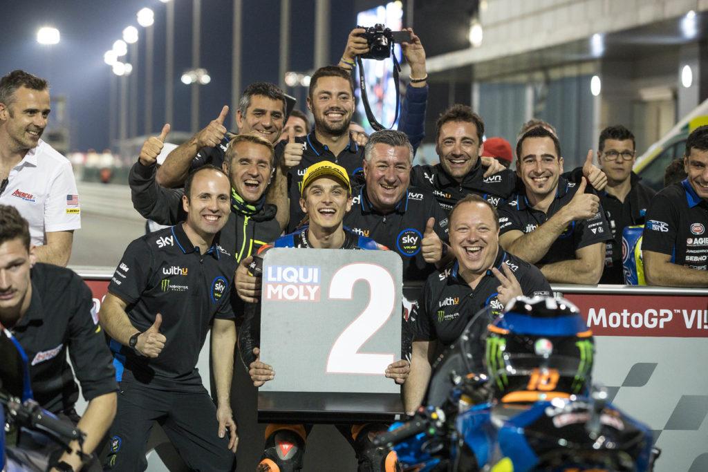 "Moto2 | GP Qatar Qualifiche: Marini, ""Sarà una gara combattuta"" [VIDEO]"