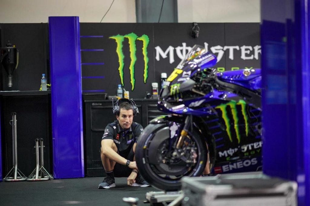 MotoGP 2020, Bagnaia: