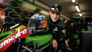 Superbike | Phillip Island: all'asta il casco di Jonathan Rea