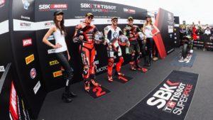 Superbike | Phillip Island, Tissot Superpole: è di Sykes la prima pole della stagione