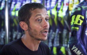 """MotoGP   Valentino Rossi """"Secret Room"""" 2° episodio [VIDEO]"""