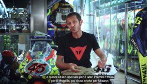 """MotoGP   Valentino Rossi """"Secret Room"""" 4° episodio [VIDEO]"""