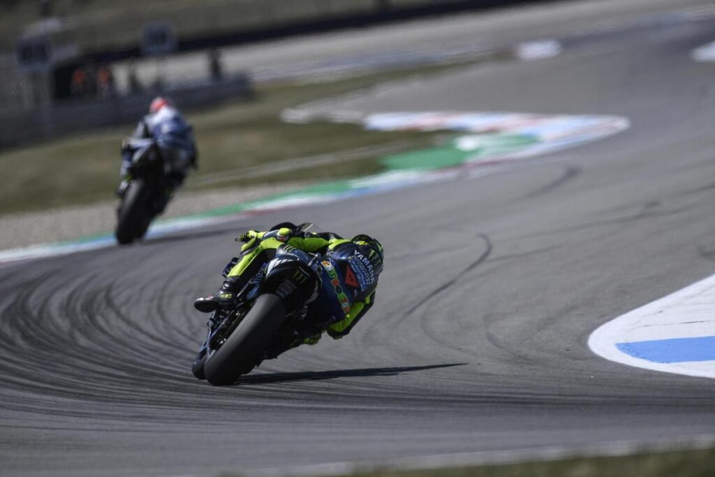 MotoGP | Coronavirus: ufficiale, cancellati i Gran Premi di Germania, Olanda e Finlandia