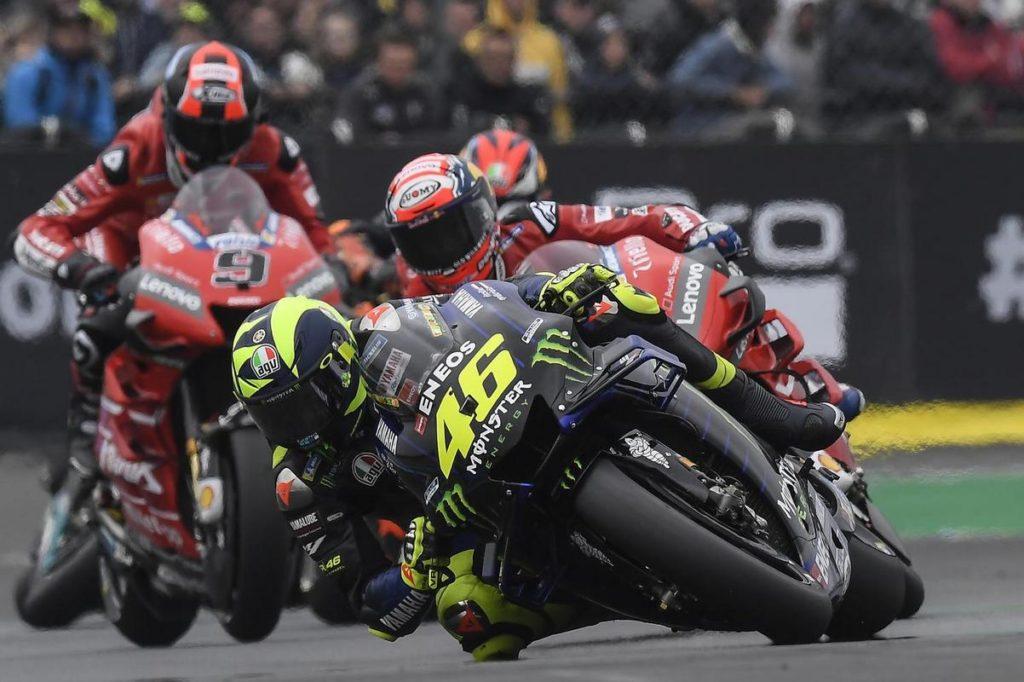 MotoGP Coronavirus: novità sul GP di Le Mans