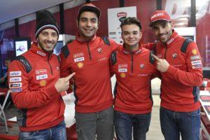 MotoGP | eSport: Ducati in forma ufficiale con AndrewZh