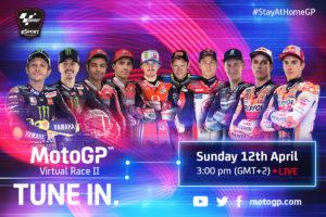 MotoGP   eSport: Valentino Rossi correrà al Red Bull Ring