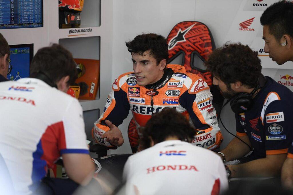 MotoGP: Petronas aspetta di capire cosa vuole Valentino Rossi