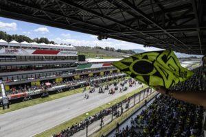 MotoGP | Coronavirus: ufficiale, rinviati i GP del Mugello e Barcellona