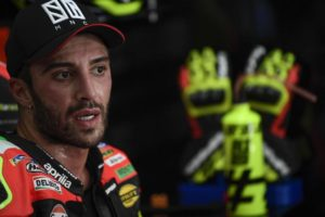 MotoGP | Caso doping Iannone: condanna di 18 mesi per il pilota dell'Aprilia