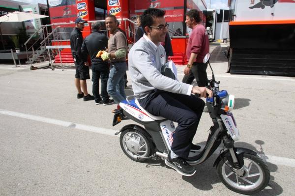 """MotoGP   Coronavirus: Michele Zasa (Clinica Mobile), """"Non siamo eroi, siamo in missione per aiutare il prossimo"""""""