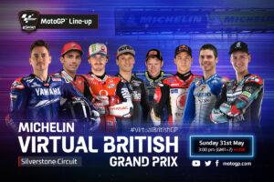 MotoGP | eSport Silverstone: le Gare in DIRETTA [VIDEO]