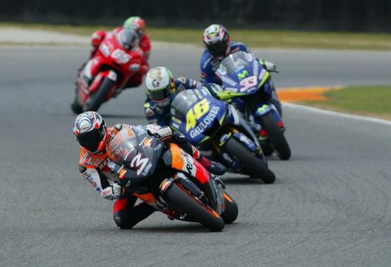"""MotoGP   Max Biaggi: """"La rivalità con Valentino Rossi? Periodo bello, abbiamo lasciato il segno"""""""