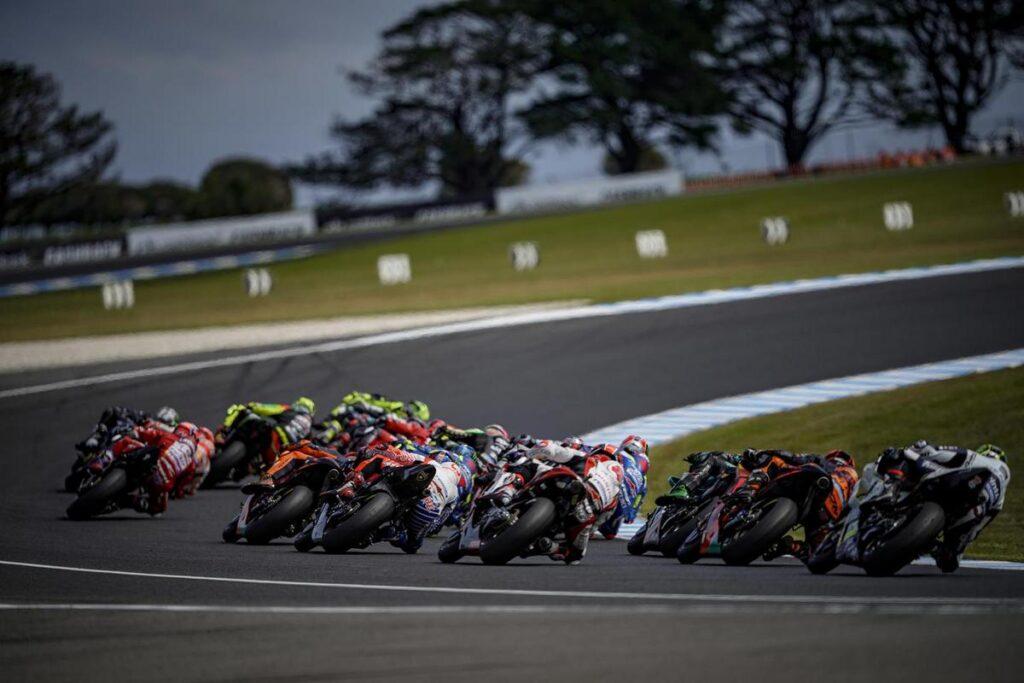 MotoGP | Coronavirus: ufficiale, cancellati i Gran Premi di Gran Bretagna e Australia