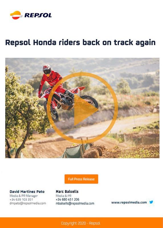 MotoGP | I fratelli Marquez di nuovo in sella [VIDEO]