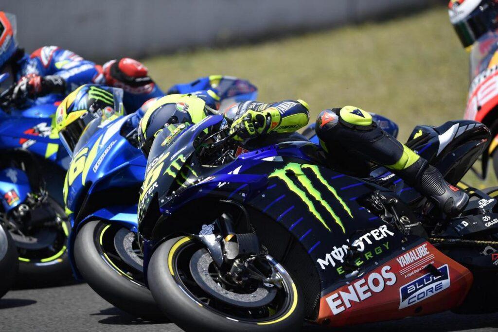MotoGP | Partenza del mondiale a luglio, doppia gara a Jerez, domani l'incontro decisivo