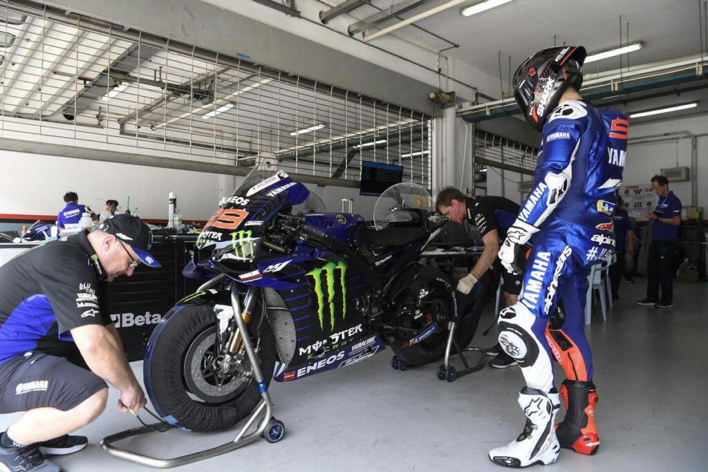 "MotoGP | Coronavirus: Jorge Lorenzo, ""Niente wild card, futuro da decidere"""
