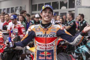 """MotoGP   Marc Marquez, """"Futuro in Ducati? Mai dire mai"""""""