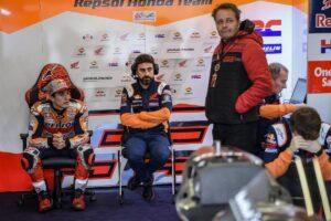 "MotoGP | Santi Hernandez (Honda Repsol): ""Ad inizio stagione vedremo grandi sorprese"""