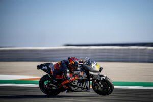 MotoGP | KTM in pista al Red Bull Ring con Dani Pedrosa e Pol Espargarò