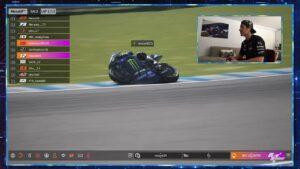 "MotoGP | eSport Jerez: Vinales: ""Non mi aspettavo la vittoria"""