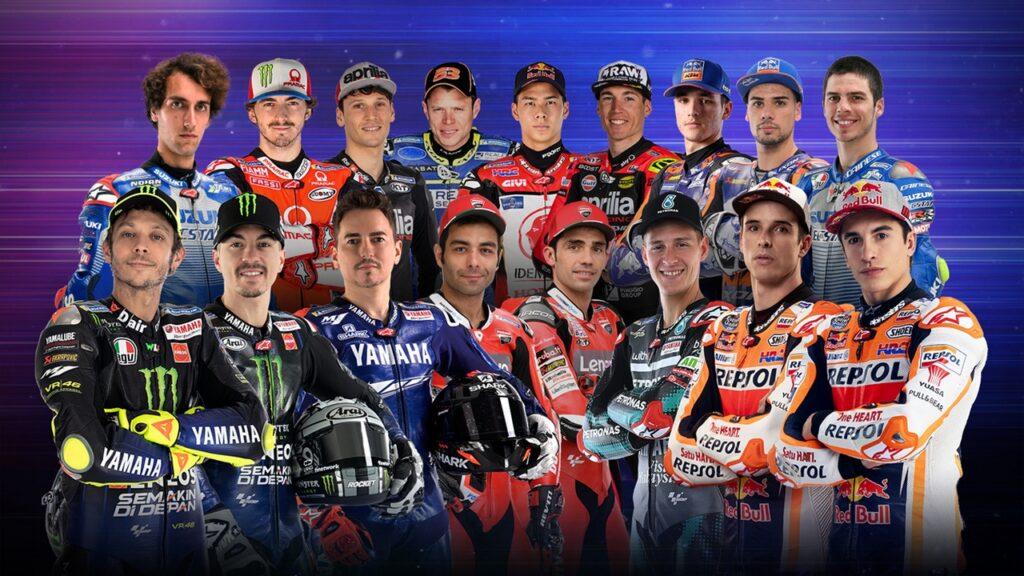 MotoGP | eSport: numeri da record per le gare virtuali [VIDEO]