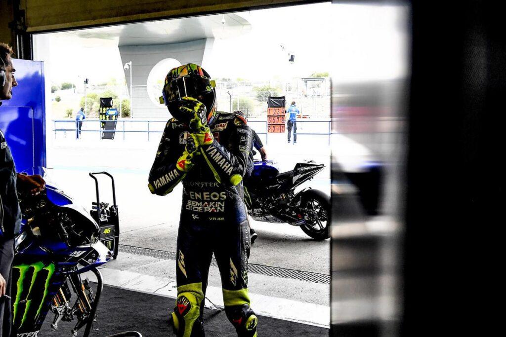 "MotoGP | Mick Doohan: ""Valentino Rossi sarà competitivo anche con la Yamaha Petronas"""