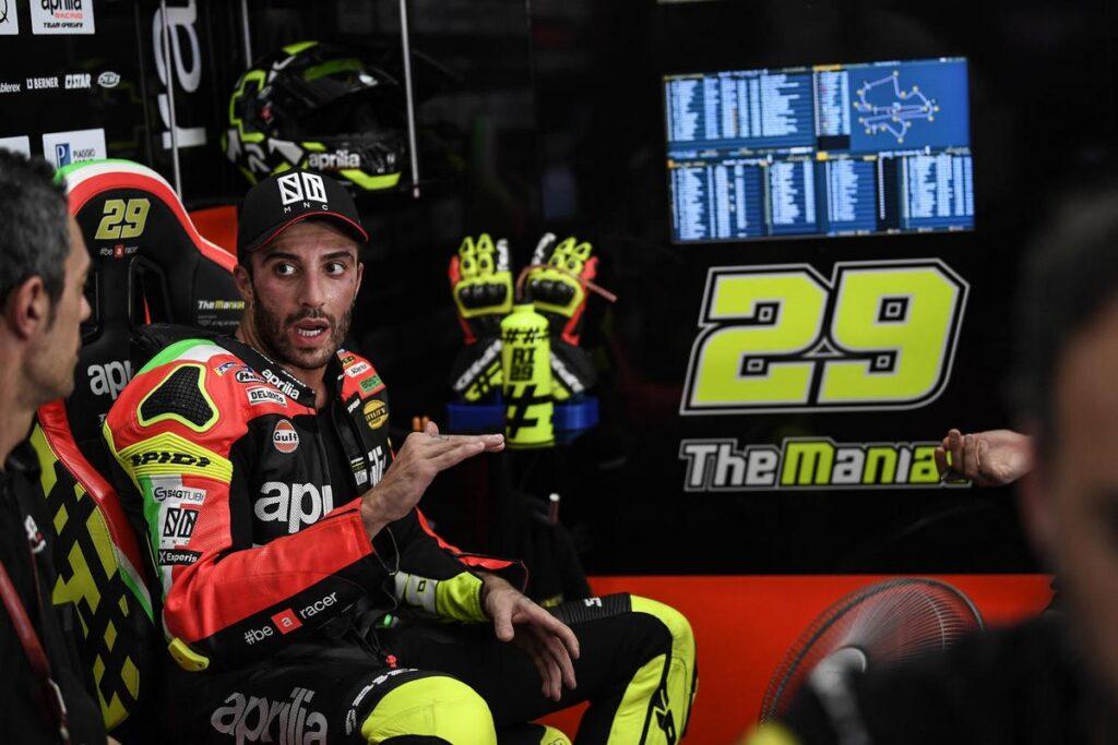 MotoGP | Caso doping Andrea Iannone: la Wada chiede 4 anni di sospensione
