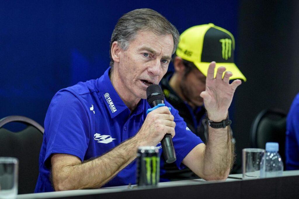 "MotoGP | Coronavirus: Jarvis (Yamaha) lancia l'allarme, ""Case europee favorite se…"""