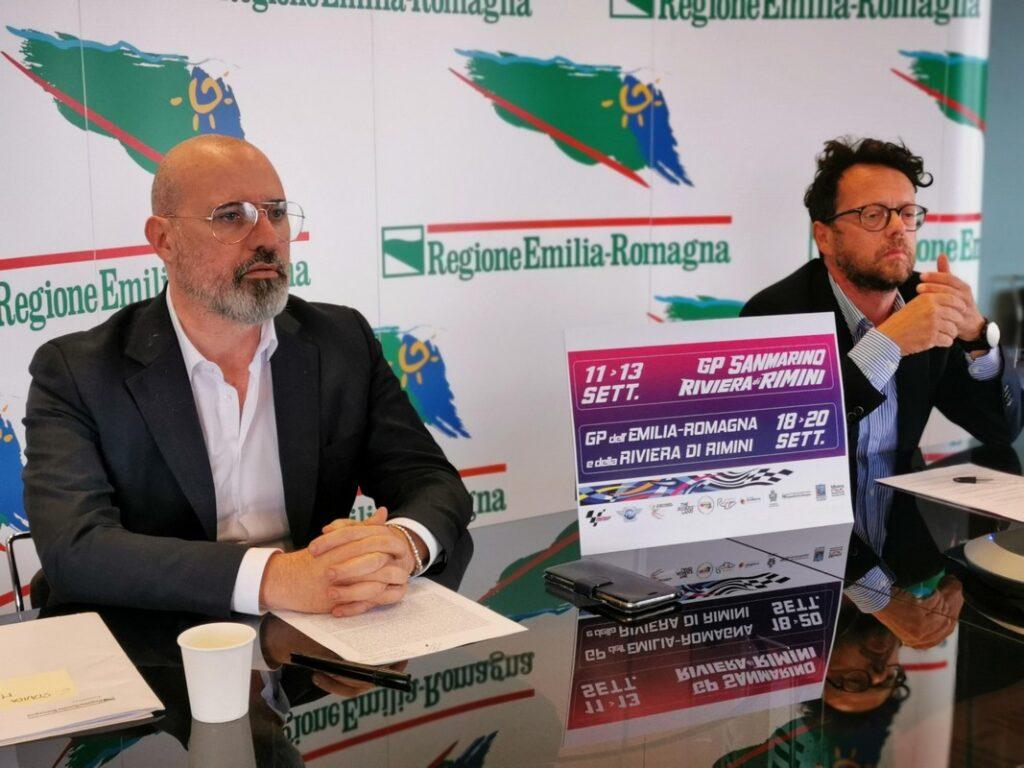 MotoGP   Ufficiale, doppio appuntamento al Misano World Circuit Marco Simoncelli