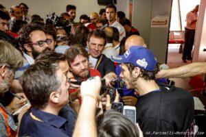 MotoGP | Coronavirus: Motomondiale senza media, pochi i fotografi