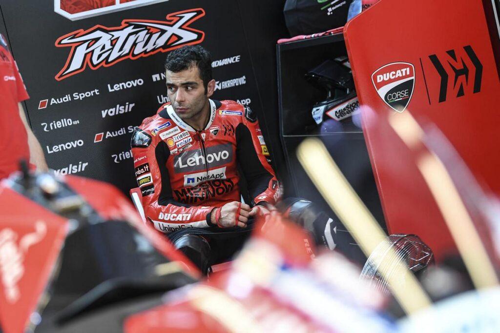 MotoGP   Petrucci e KTM, presto un incontro tra il ternano e la casa austriaca