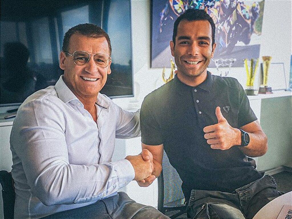 MotoGP   Ufficiale, Petrucci in KTM, ma con il Team Tech 3
