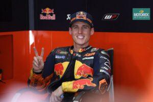 MotoGP | KTM ringrazia Pol Espargarò, si attende l'annuncio della Honda
