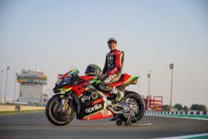 "MotoGP | Aleix Espargarò rinnova con Aprilia: ""Credo in questo progetto"""