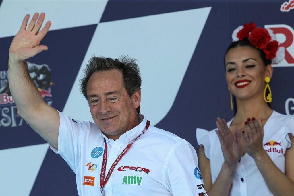 Moto2 | ABC: la procura chiede 24 anni di carcere per Sito Pons