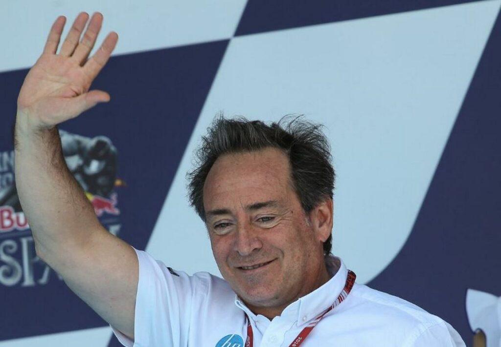 Moto2   Sito Pons si difende dalle accuse di frode fiscale