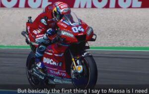 MotoGP   TecnoDovi, episodio 3 [VIDEO]