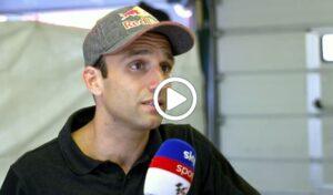 """MotoGP   Johann Zarco: """"Vorrei rimanere in Ducati, magari prendere il posto di Miller"""" [VIDEO]"""
