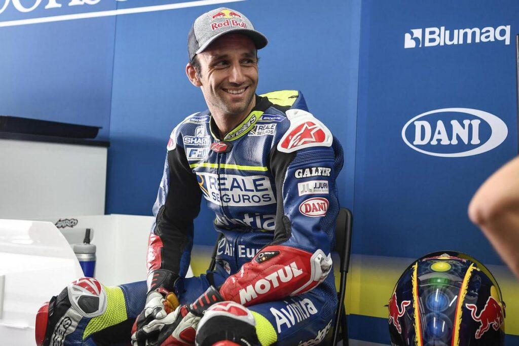 "MotoGP | Coronavirus: Johann Zarco, ""Bello tornare in pista"""