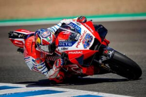 "MotoGP | Gp Jerez Gara: Jack Miller, ""Ho commesso un errore"""
