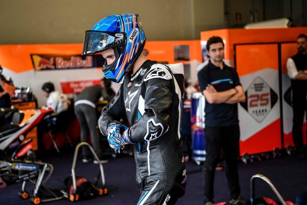Pol Espargaró in Honda al fianco di Marc Marquez. Alex in LCR