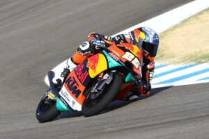 Moto3 | Gp Jerez FP1: Fernandez il più veloce
