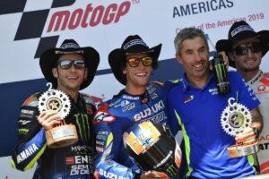 MotoGP   Coronavirus: ufficiale, il GP di Austin definitivamente cancellato