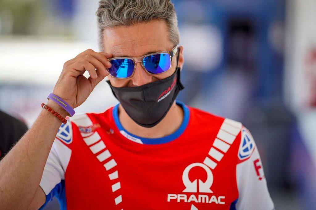 "MotoGP | Esclusiva: Francesco Guidotti, ""Bagnaia pilota da Top Class, Rossi ha avuto ragione"""