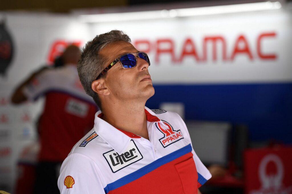"""MotoGP   Francesco Guidotti: """"Ducati e Dovizioso, qualcosa non quadra"""""""